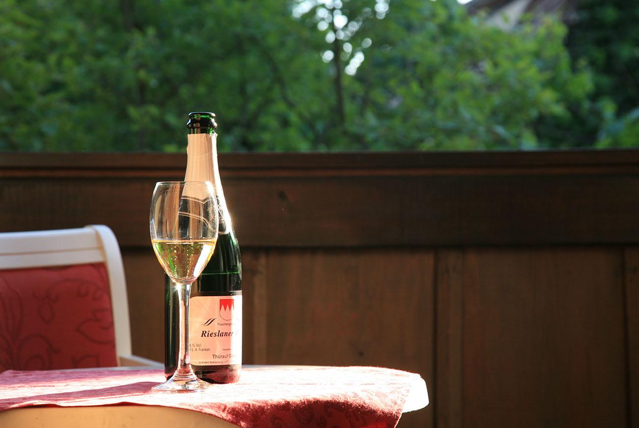 Glocke winery and hotel rothenburg ob der tauber